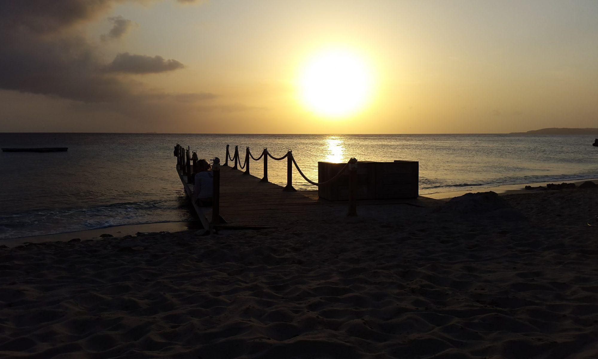 Sunset Kokomo Curacao